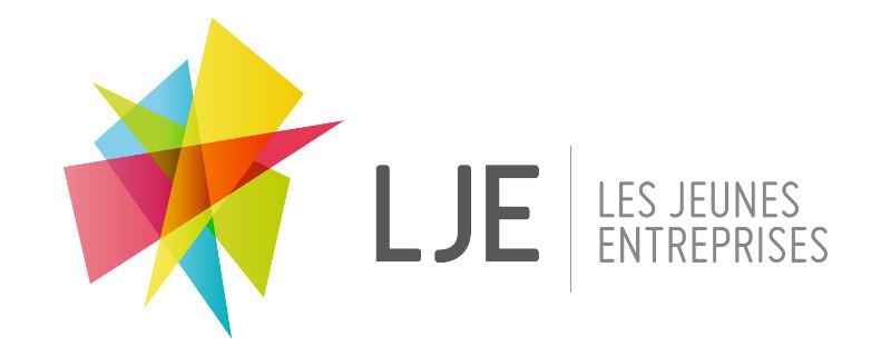 LJE est une ASBL dont le but est de stimuler l'esprit d'entreprendre de jeunes âgés de 8 à 25 ans. Ce projet propose une expérience unique aux jeunes par divers programmes adaptés aux différents niveaux d'enseignement.